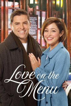 Love on the Menu - Movie Poster