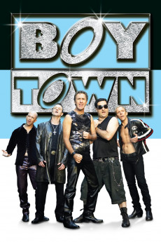 BoyTown - Movie Poster