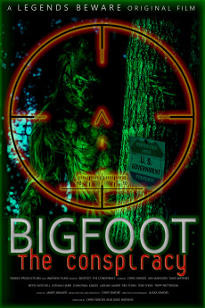 Bigfoot: The Conspiracy - Movie Poster