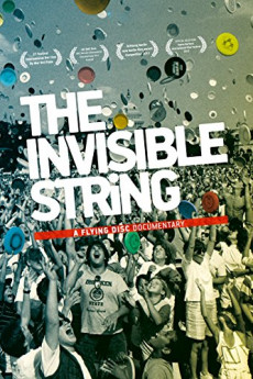 The Invisible String - Movie Poster