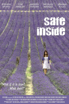 Safe Inside - Movie Poster