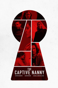 The Captive Nanny - Movie Poster