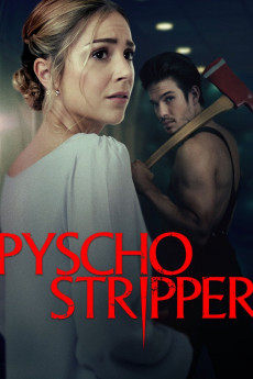 Psycho Stripper - Movie Poster