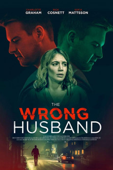The Wrong Husband - Movie Poster