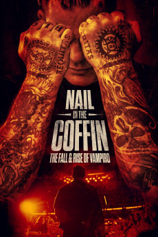 Nail in the Coffin: The Fall and Rise of Vampiro - Movie Poster