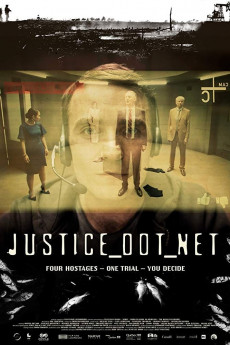 Dark Justice - Movie Poster