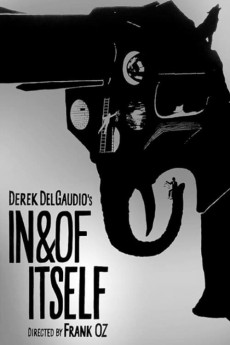Derek DelGaudio's in & of Itself - Movie Poster