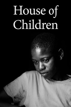 House of Children - Movie Poster
