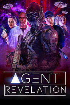 Agent Revelation - Movie Poster