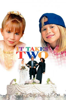 It Takes Two - Movie Poster
