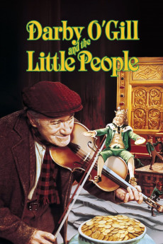 Darby O'Gill and the Little People - Read More