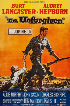 The Unforgiven - Read More
