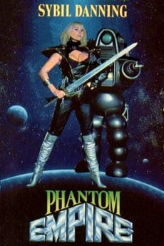The Phantom Empire - Read More