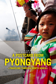 A Postcard from Pyongyang - Traveling through Northkorea - Read More