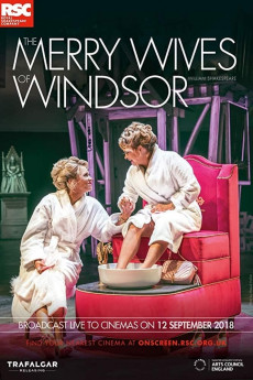 Royal Shakespeare Company: The Merry Wives of Windsor - Read More
