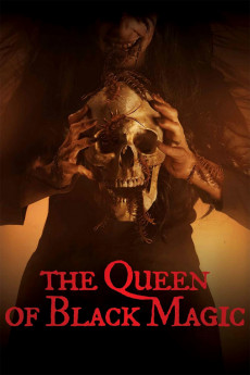 The Queen of Black Magic - Movie Poster