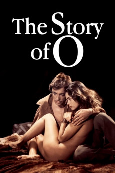 The Story of O - Movie Poster