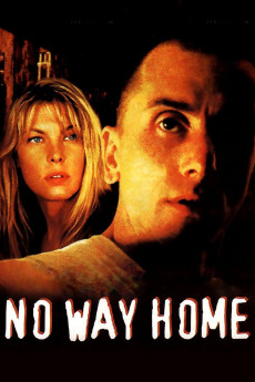 No Way Home - Movie Poster