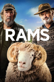 Rams - Movie Poster