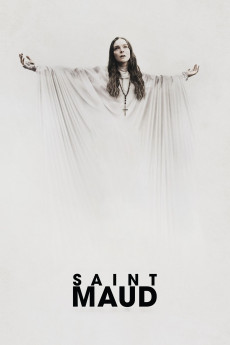 Saint Maud - Movie Poster