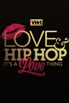 Love & Hip Hop: It's a Love Thing - Movie Poster