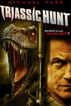 Triassic Hunt - Movie Poster