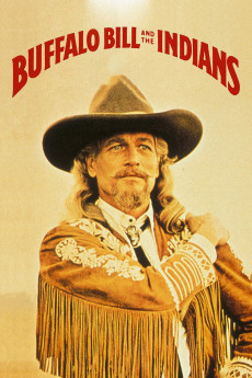 Buffalo Bill and the Indians, or Sitting Bull's History Lesson - Movie Poster