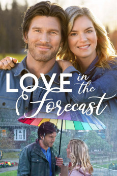 Love in the Forecast - Movie Poster