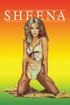 Sheena - Movie Poster
