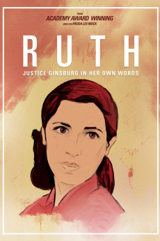 RUTH - Justice Ginsburg in her own Words - Read More