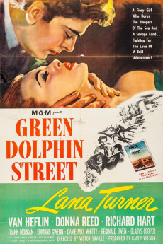 Green Dolphin Street - Read More