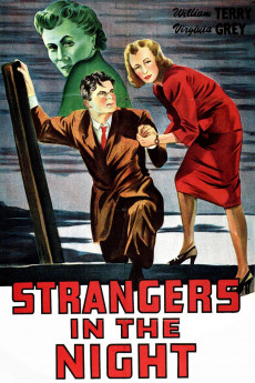 Strangers in the Night - Read More