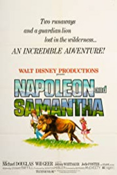 Napoleon and Samantha - Movie Poster