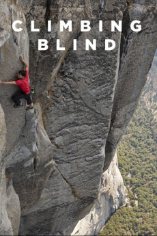 Climbing Blind - Movie Poster