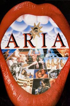 Aria - Movie Poster