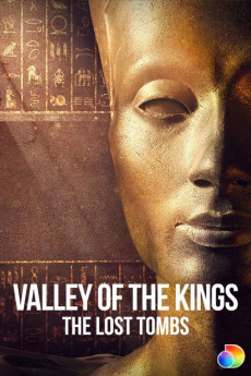 Valley of the Kings: The Lost Tombs - Movie Poster