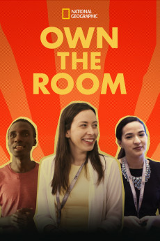 Own the Room - Read More