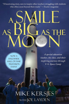 A Smile as Big as the Moon - Movie Poster