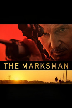 The Marksman - Movie Poster