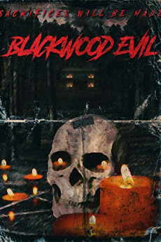 Blackwood Evil - Movie Poster