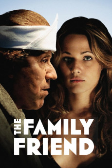 The Family Friend - Movie Poster