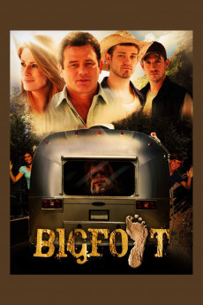 Bigfoot - Movie Poster