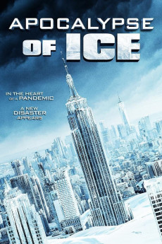 Apocalypse of Ice - Movie Poster