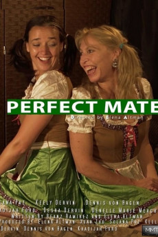 Perfect Mate - Movie Poster