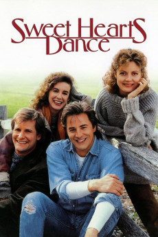 Sweet Hearts Dance - Movie Poster