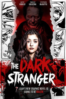 The Dark Stranger - Movie Poster