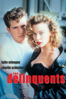 The Delinquents - Movie Poster