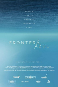 Blue Frontier - Read More