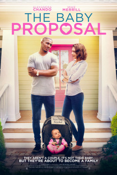 The Baby Proposal - Movie Poster