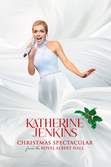 Katherine Jenkins Christmas Spectacular - Movie Poster